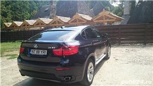 BMW ActiveHybrid X6 - imagine 7