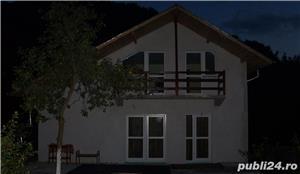 Vand casa la cheie - Cosesti, Arges - imagine 2