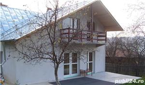 Vand casa la cheie - Cosesti, Arges - imagine 10