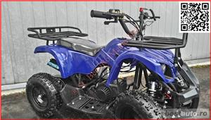 Atv MINI ATV HUMMER 50cc OFERTA livrare GRATIS - imagine 3