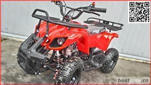 Atv MINI ATV HUMMER 50cc OFERTA livrare GRATIS - imagine 1