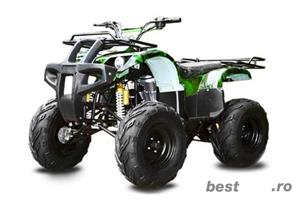 Atv NOILE Modele 250cc BEMI adulti  - imagine 6