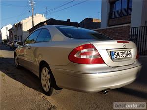 Mercedes-benz clk-200 - imagine 1