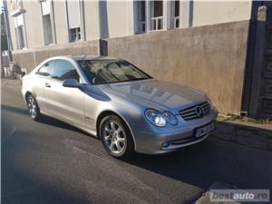 Mercedes-benz clk-200 - imagine 4