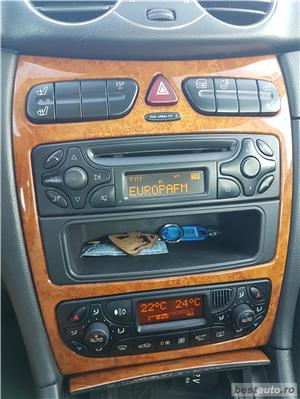 Mercedes-benz clk-200 - imagine 7