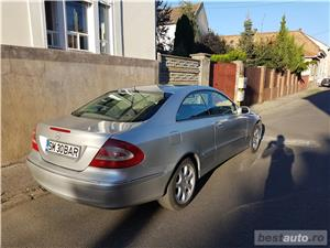 Mercedes-benz clk-200 - imagine 6