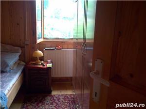 casa de vacanta in Provita de Jos ,sat Draganeasa - imagine 1