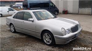 Mercedes-benz E 220 CDI - imagine 2