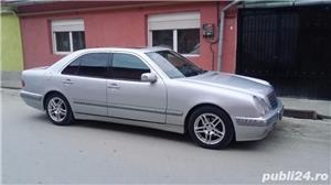 Mercedes-benz E 220 CDI - imagine 1