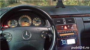 Mercedes-benz E 220 CDI - imagine 3