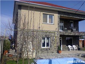 Vand casa cu etaj - imagine 2