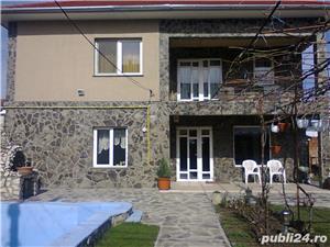 Vand casa cu etaj - imagine 1