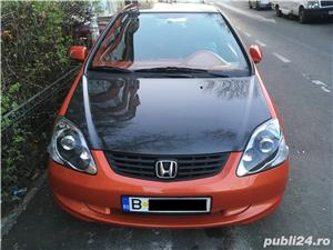 Honda Civic - imagine 2