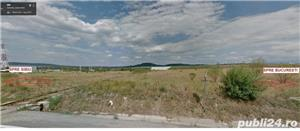 Terenuri Selimbar cu front stradal la DN 1 27424mp - imagine 3