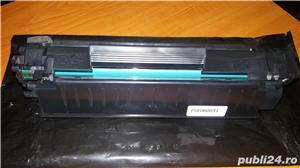 Cartus Toner HP CB435A - imagine 1