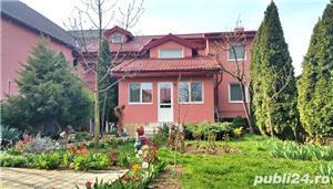 Vanzare vila 6 camere Timisoara, Mehala, an 2002, 0% comison - imagine 2