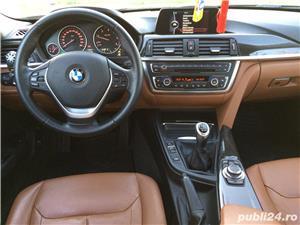 Bmw 320 Gran Turismo - imagine 7