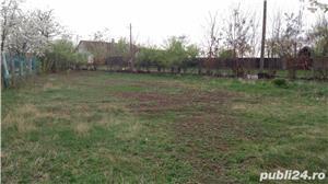 Loc de casa la 20 km de Arad - imagine 2