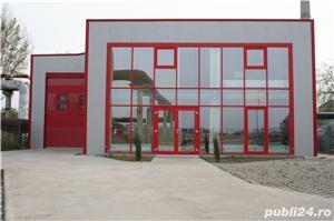 Hala industriala, productie, depozitare, birouri langa calea Sagului - imagine 1