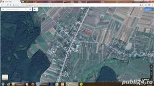 Teren intravilan construibil 2.600mp in Calugareni (jud. Giurgiu), la 23km de Bucuresti - imagine 3