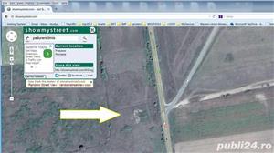 Teren 10.750 mp cu front la drum european si curent trifazic in dreptul localitatii Padureni  - imagine 12