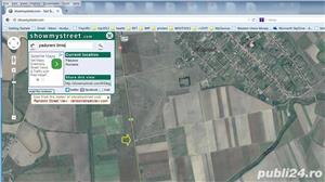 Teren 10.750 mp cu front la drum european si curent trifazic in dreptul localitatii Padureni  - imagine 9