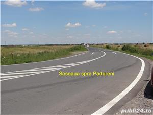 Teren 10.750 mp cu front la drum european si curent trifazic in dreptul localitatii Padureni  - imagine 11