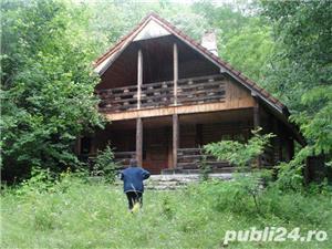 vand cabana - imagine 1