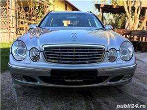 Mercedes-benz E220 - imagine 10