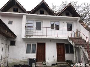Casa cu spatii comerciale de vanzare - direct de la proprietar in zona centrala - imagine 5