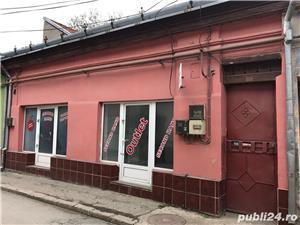 Casa cu spatii comerciale de vanzare - direct de la proprietar in zona centrala - imagine 4