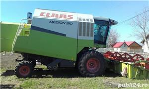 Claas Medion 310 - imagine 4