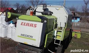 Claas Medion 310 - imagine 2