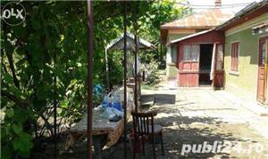 Vand casa de caramida in com Toporu, jud Giurgiu - imagine 4