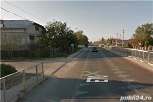 Teren DN5 Giurgiu Bucuresti, 1500mp, zona Plase Sudate, Gecor  - imagine 5