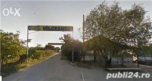 Teren DN5 Giurgiu Bucuresti, 1500mp, zona Plase Sudate, Gecor  - imagine 1