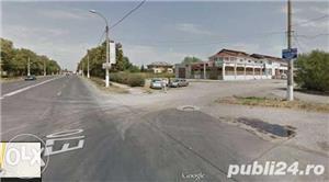 Teren DN5 Giurgiu Bucuresti, 1500mp, zona Plase Sudate, Gecor  - imagine 4