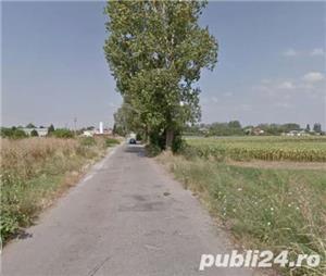 Teren DN5 Giurgiu Bucuresti, 1500mp, zona Plase Sudate, Gecor  - imagine 3