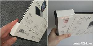 Husa Folio Incipio Pro 3 & Pro 4 Black - imagine 2
