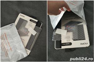 Husa Folio Incipio Pro 3 & Pro 4 Black - imagine 3