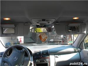 Mercedes-benz C 240 - imagine 3