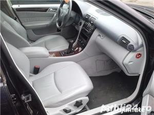 Mercedes-benz C 240 - imagine 4