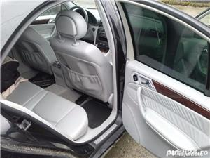 Mercedes-benz C 240 - imagine 5