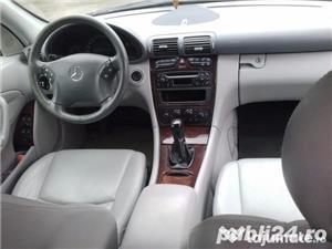 Mercedes-benz C 240 - imagine 1
