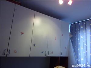 Apartament 3 camere,conf 1,dec. mobilat -utilat  - imagine 4
