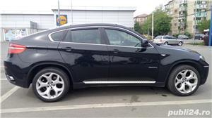 MERITA VAZUT-BMW X6,ARE 102.000 KM 100% REALI,VERIFICABILI LA BMW - imagine 1