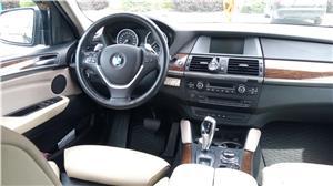 MERITA VAZUT-BMW X6,ARE 102.000 KM 100% REALI,VERIFICABILI LA BMW - imagine 9