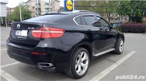 MERITA VAZUT-BMW X6,ARE 102.000 KM 100% REALI,VERIFICABILI LA BMW - imagine 3