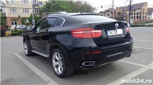 MERITA VAZUT-BMW X6,ARE 102.000 KM 100% REALI,VERIFICABILI LA BMW - imagine 2