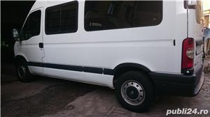 Renault Master combi - imagine 2